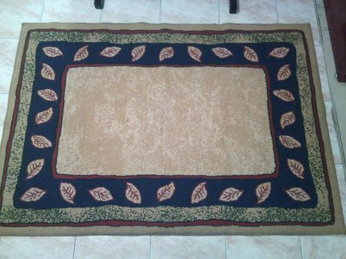 alfombra importada