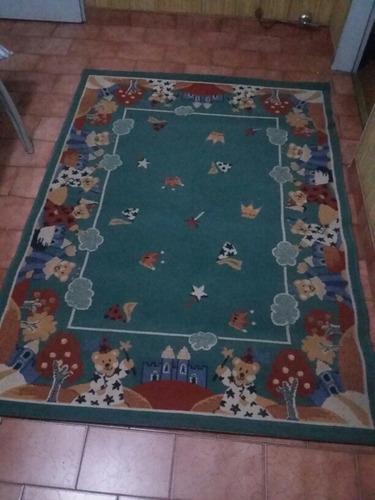 alfombra  infantil de 1.20 x 1,70