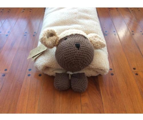 alfombra infantil oveja alfombra corderito niños