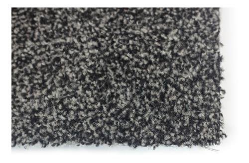 alfombra jaspeada varios colores 2.70 x 5 mts
