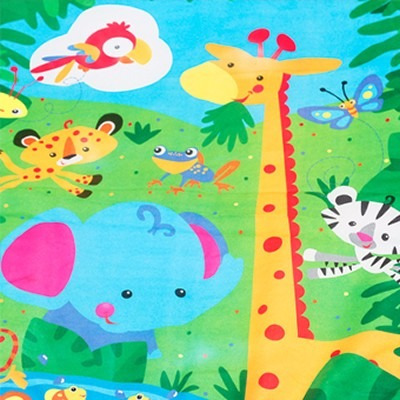 alfombra love 4224 manta gimnasio espejo musica tienda love