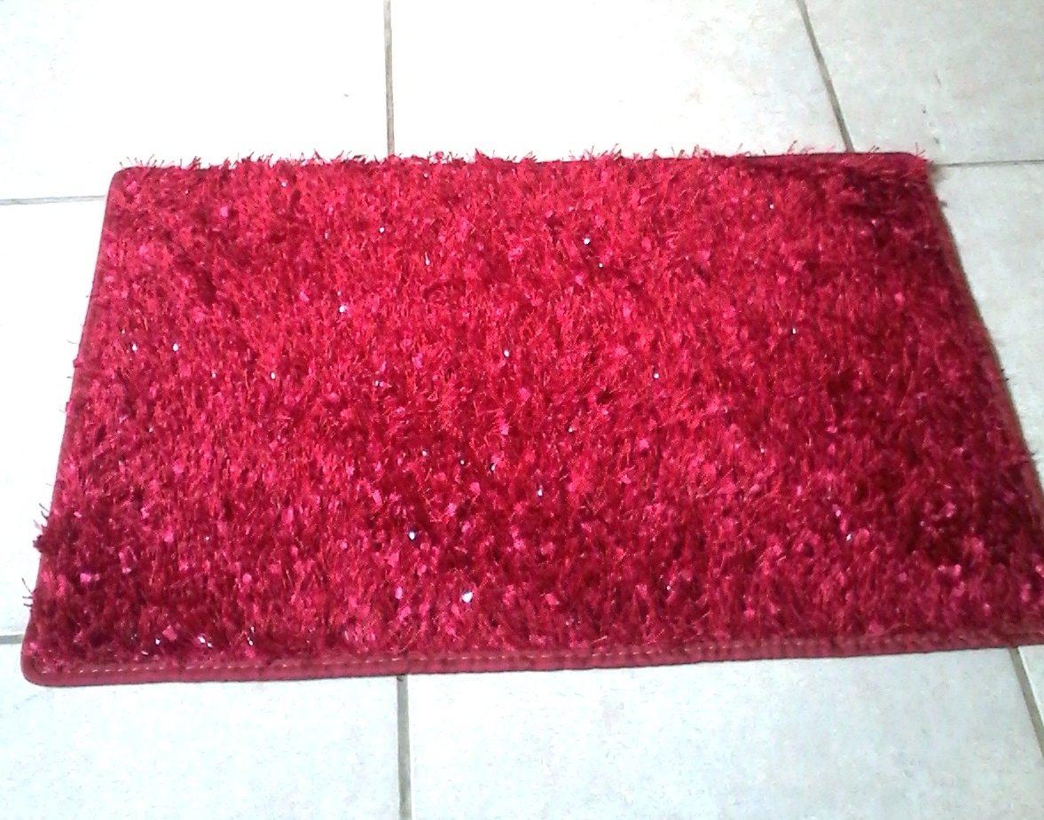 alfombra moderna peluda cargando zoom - Alfombra Moderna
