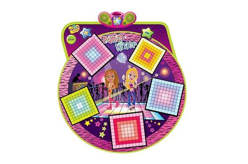 alfombra musical dancer mix - zippy toys - art 9726