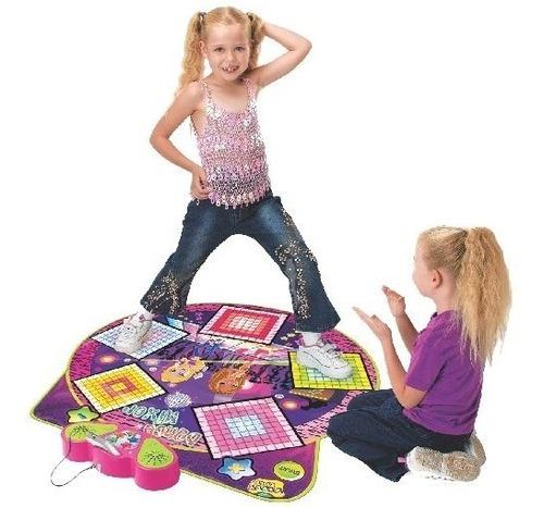 alfombra musical para bailar 9726 zippy toys