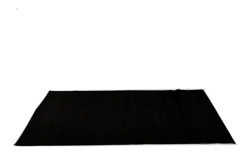 alfombra  negra para decoración de interiores (pausada)