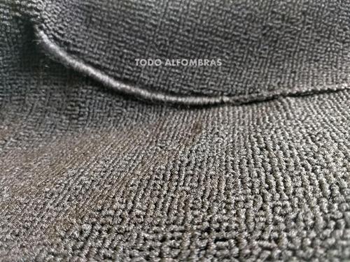 alfombra para baul