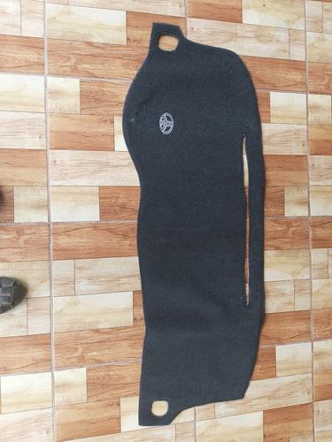 alfombra para dash toyota altis