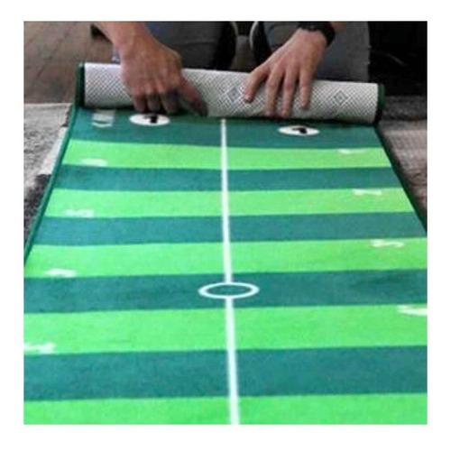 alfombra para putter