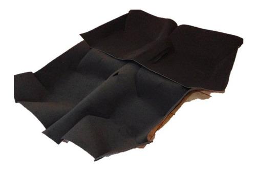 alfombra para tsuru / no fieltro / nissan