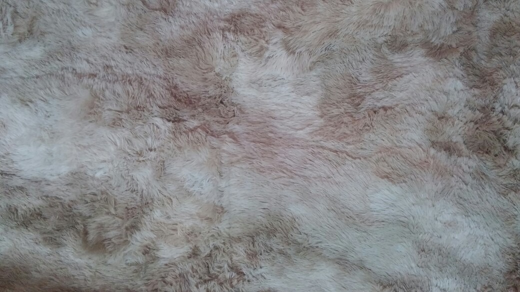 Como limpiar alfombras de pelo fabulous alfombras de pelo - Limpiar alfombra pelo largo ...