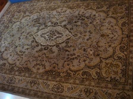 alfombra persa 2mtsx3mts 90a