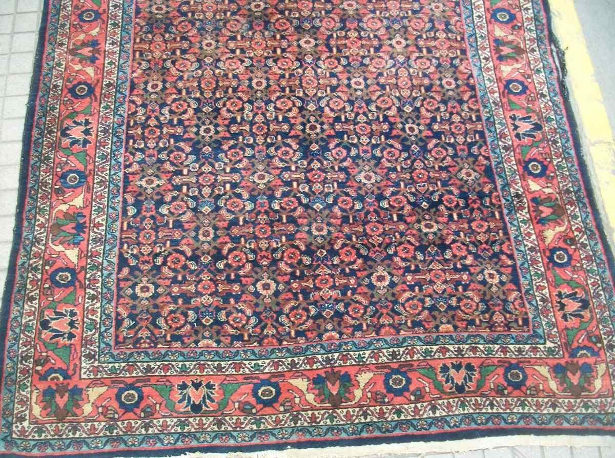 Alfombras persas mercadolibre medidas de cajones de for Valor alfombra
