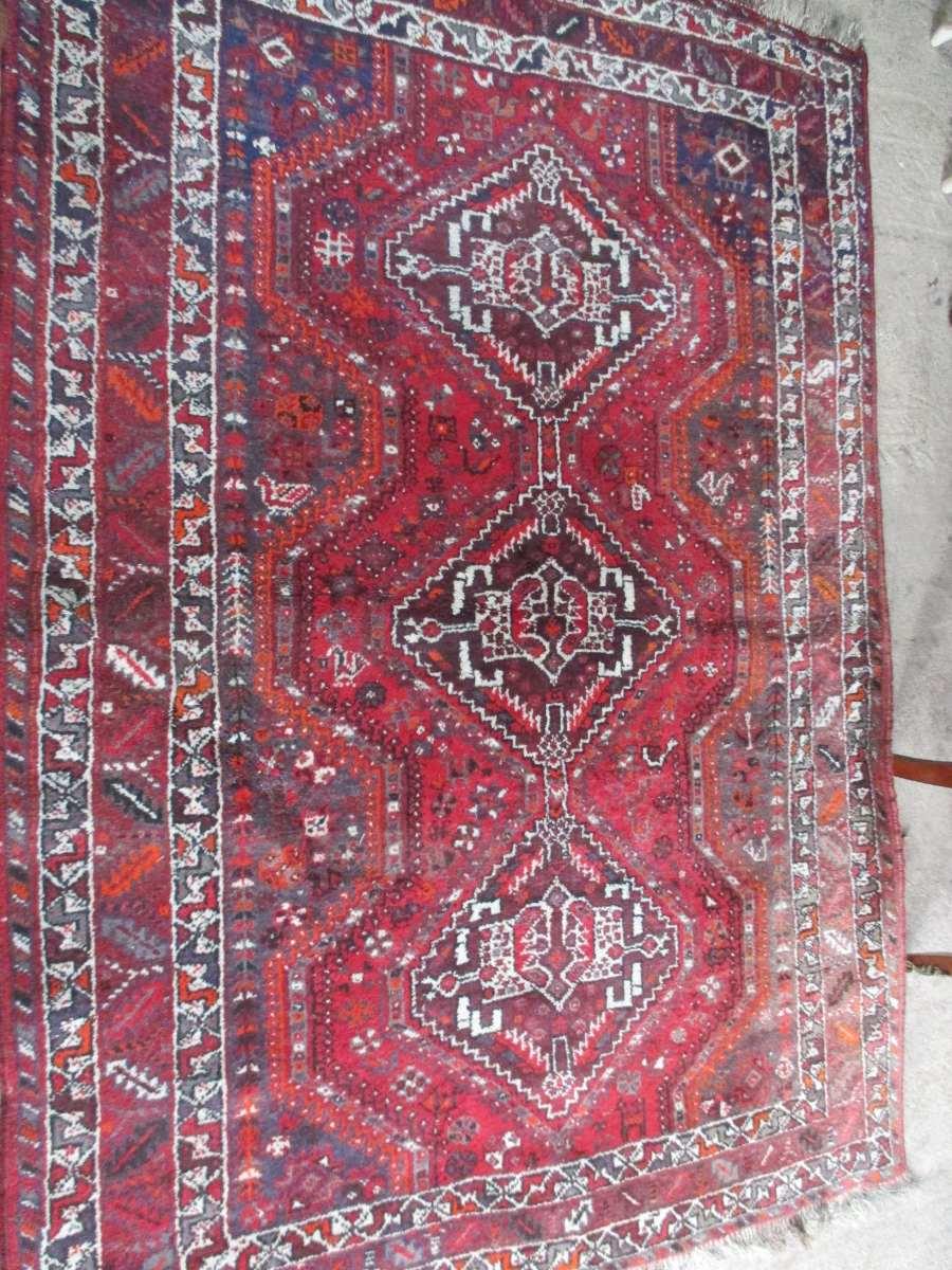 Alfombra persa hamadhan 230 x 160 cms en for Alfombra costo
