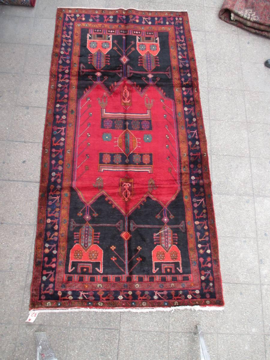 Alfombra persa koliaiee 329 x 160 cms en for Alfombras persas chile