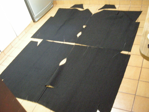 alfombra piso boucle renault 18 unica en el mercado