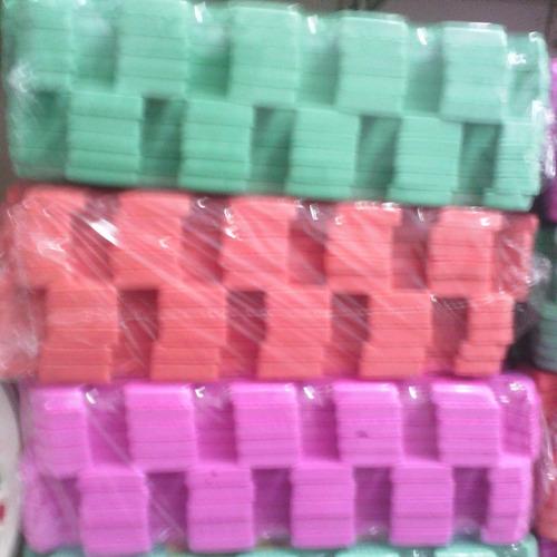 Alfombra piso de foami bs en mercado libre for Alfombras persas precios mercado libre