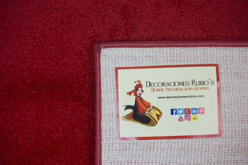 alfombra roja iglesias eventos zonas vip ribete 1.50 x 18mts