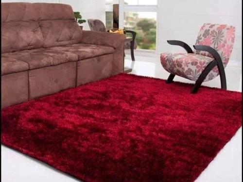 alfombra shaggay