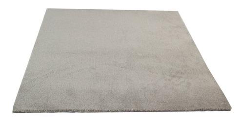 alfombra silver 3.10 x 3.40  metros