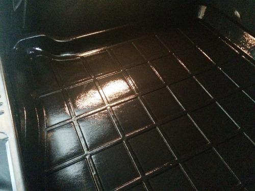 alfombra tapete baul bandeja renault stepway & sandero 09/17