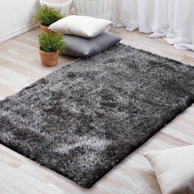 Alfombra tapete para sala comedor dormitorio pelo alto u - Alfombras para sala ...