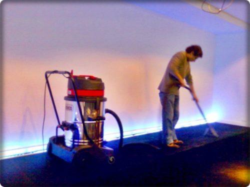 alfombra, tapizados limpieza