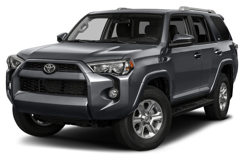 alfombra tipo bandeja toyota 4runner 2010 2018 limited sr5