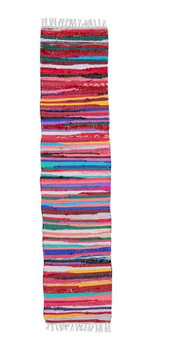 alfombra trapitos pasillo 60 x200