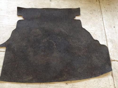 alfombra vestidura de cajuela chevrolet corsa 03-08 oem