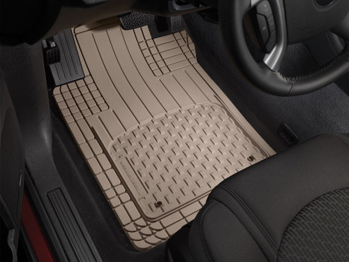alfombra weathertech universal primera y segunda fila corrid