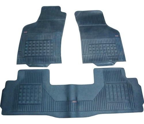 alfombras 3 piezas corsa 02-vectra goma borcol - cymaco