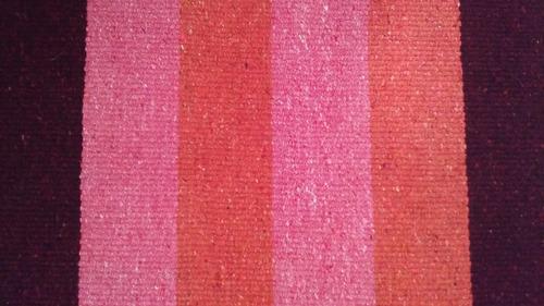 alfombras artesanales de lana - precio por m2
