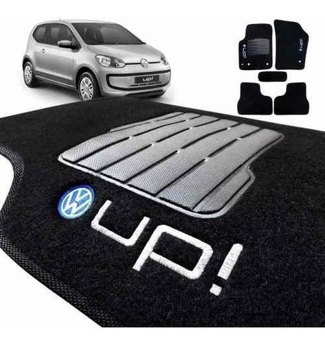 alfombras auto ecológicas originales tevic volkswagen up
