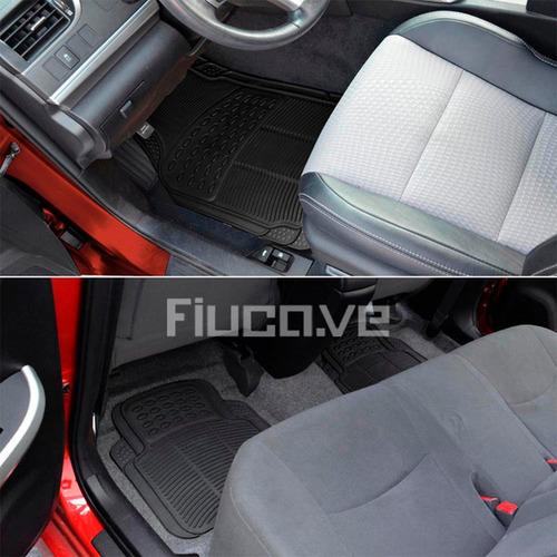 alfombras carro vehiculo