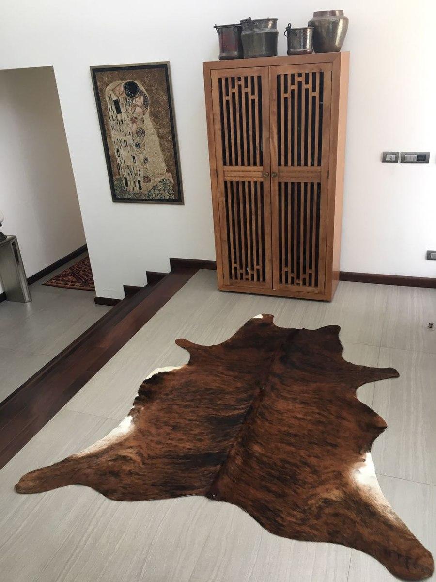 alfombras cuero de vaca argentinas de exportaci n baratas