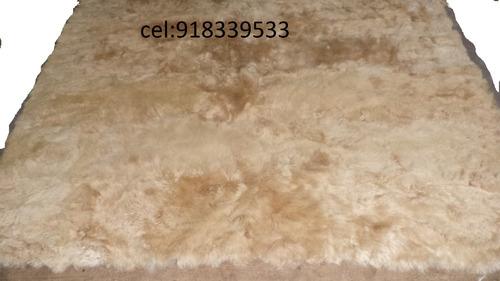 alfombras de alpaca baby