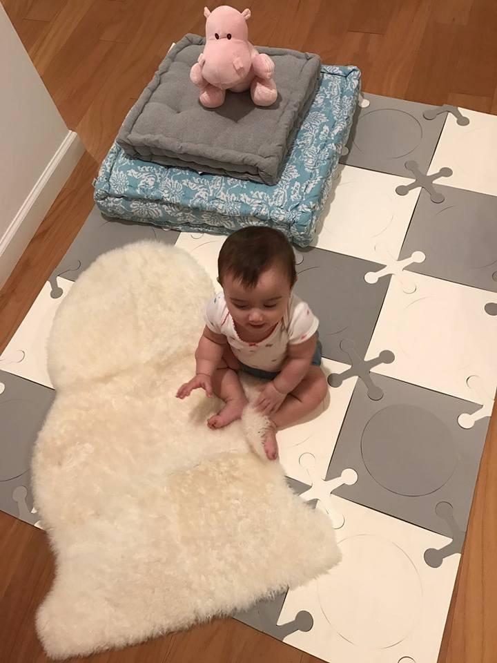 36a66ff6de8 alfombras de goma eva para bebes de diseño unico. Cargando zoom.