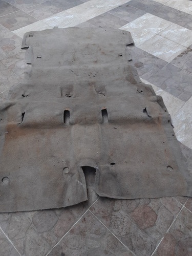 alfombras de piso toyota fortuner 2008 usdas