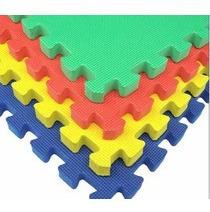 alfombras fomix gateo de 50 por 50 cada pieza son 4