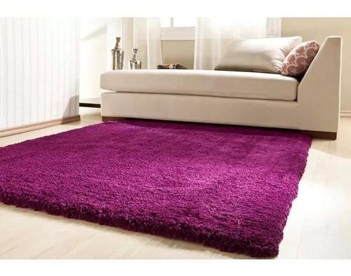 alfombras grandes, colores rojo y morado nuevo + envio grati