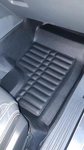 alfombras hilux amarok ranger np-300 s-10