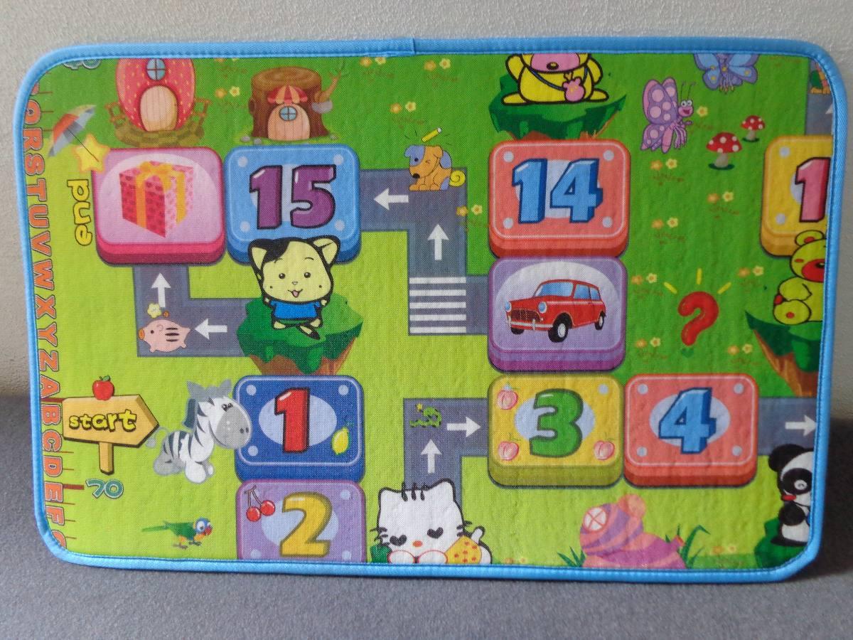 Alfombras infantiles didacticas decorativas bs en mercado libre - Alfombras infantiles grandes ...