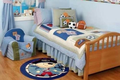 alfombras infantiles- hamacas de bebe-cotacachi-tabacundo