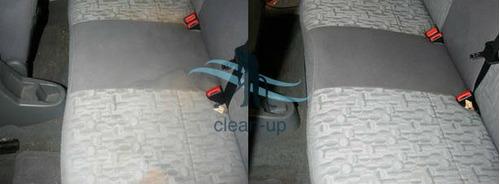 alfombras limpieza tapizados