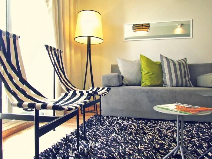 alfombras modernas 100 x 150 punto trama