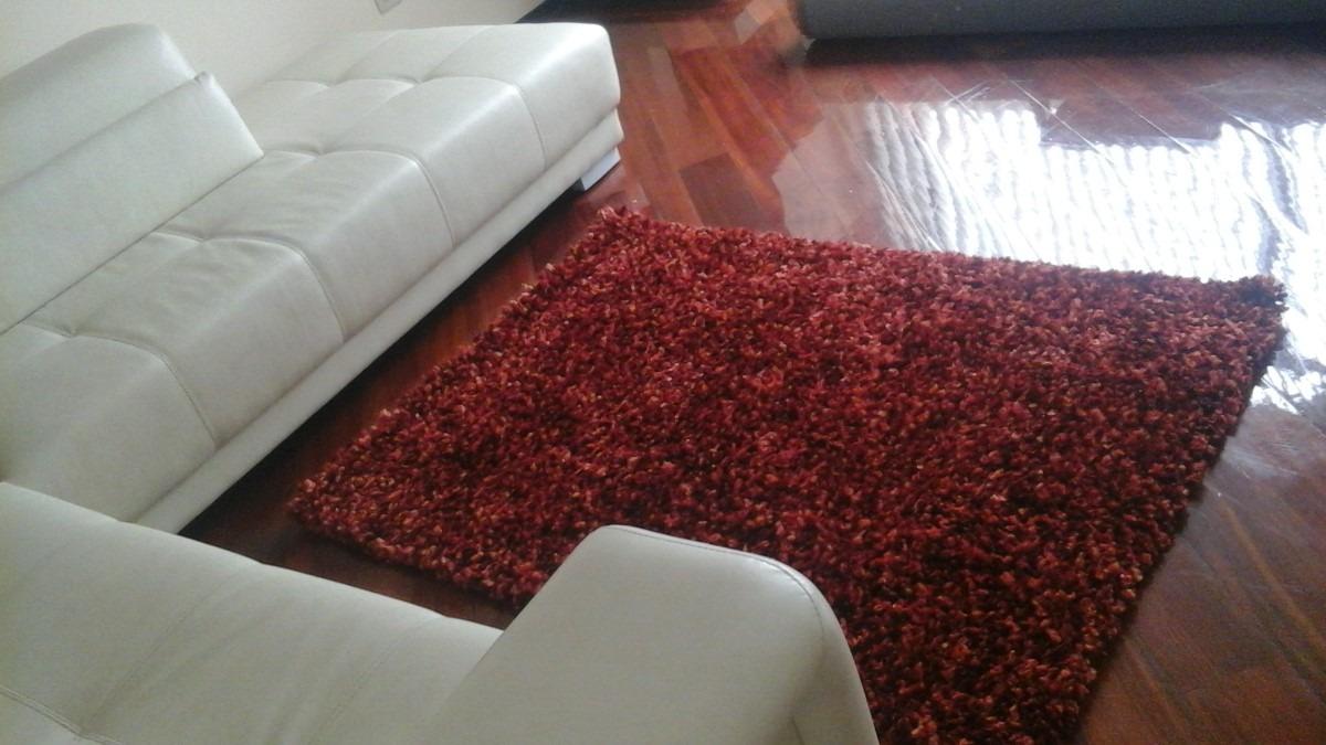 Alfombras de lana modernas alfombras modernas lana abultada alto pelaje alfombra lana dama - Alfombras lana modernas ...