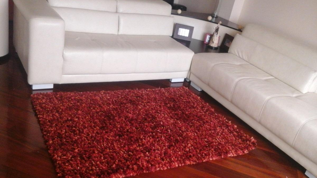 Alfombras modernas amazing alfombra moderna azul con - Alfombras online modernas ...