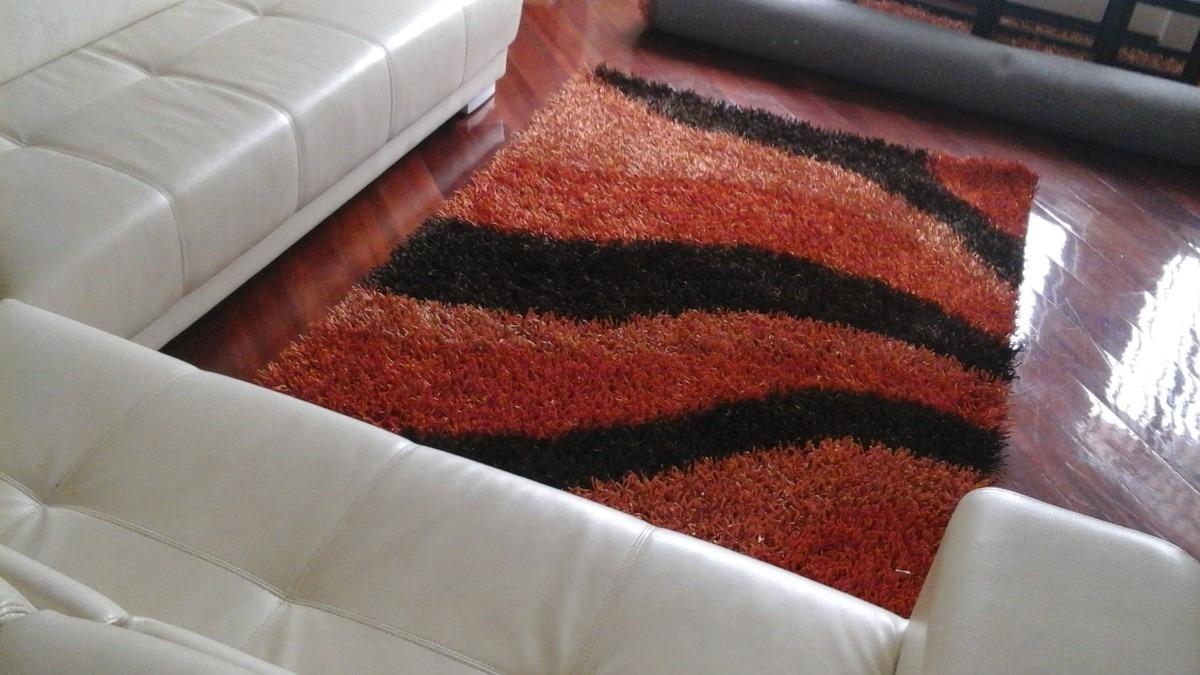 Alfombras lana modernas stunning alfombra flokati moderna - Alfombras lana modernas ...