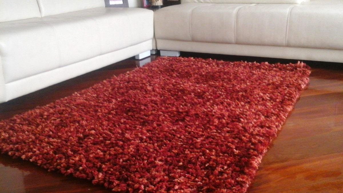 alfombras modernas lana abultada alto pelaje cargando zoom - Alfombras Modernas