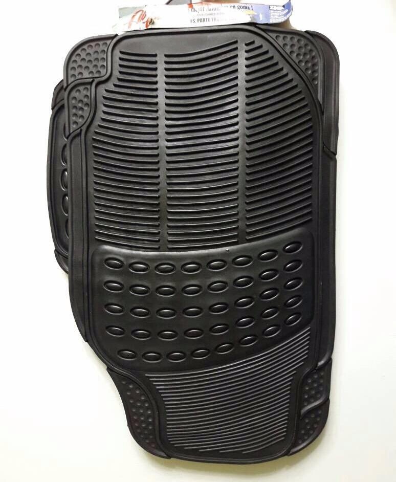 Alfombras para carro de 3 piezas marca zega nuevas bs en mercado libre - Marcas de alfombras ...
